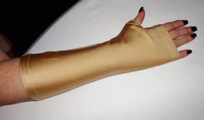 broken arm cast protector