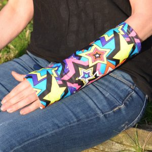 stars broken arm cover for casts