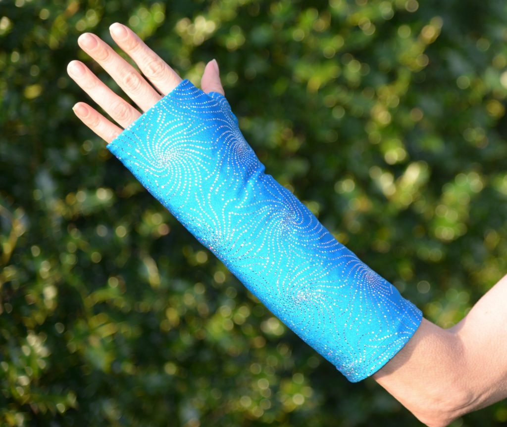 Supersleeves Cast Covers
