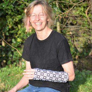 broken arm cast cover