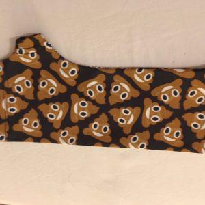 emoji poo cast cover