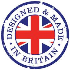 made in britain arm cast covers